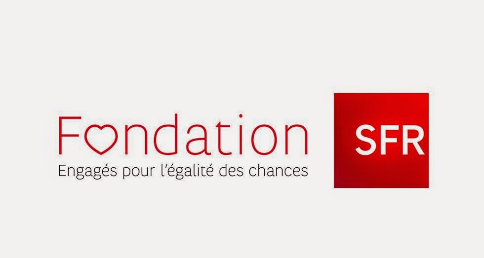 logo fondation site
