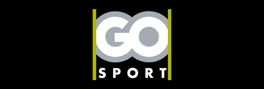 Go Sport Orange Les Vignes